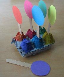 Teaching Preschoolers Color Names
