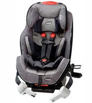 Evenflo Has Come Out With A New Car Seat That Is An Infant Convertible And Booster All In One The Symphony Sear Harmony