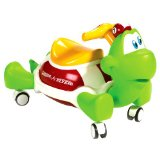 radio flyer turbo turtle ride on for toddlers