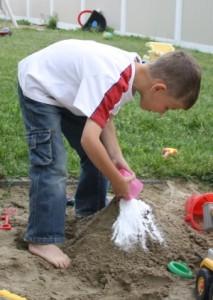 Is Homeschooling a Preschooler for You?