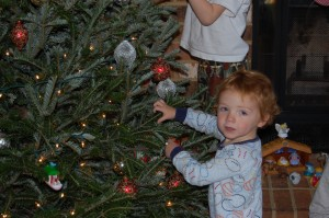 Getting Ready for The Holidays…With Children.