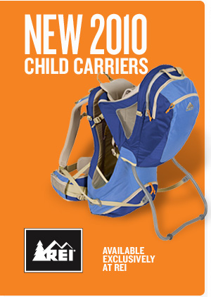 095c9aaba5a New 2010 Kelty FC Child Carrier Backpacks