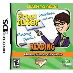 My Virtual Reading Tutor Kind - 1st