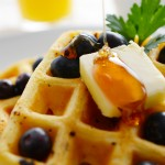 Blender Waffles on BusyMommyMedia.com