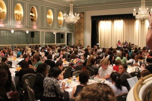 BlogHer 2010 Recap