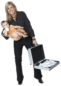 Should You Permanently Extend Your Maternity Leave?