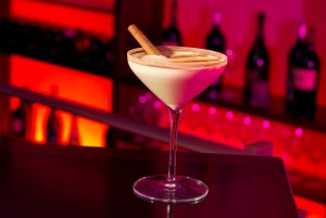 Hard Rock Hotel & Casino Festive Cocktails