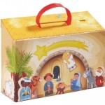 Haba Nativity