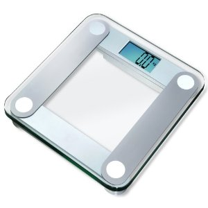 Giveaway – EatSmart Digital Bathroom Scale