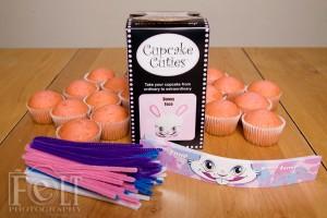 Giveaway: Cupcake Cuties