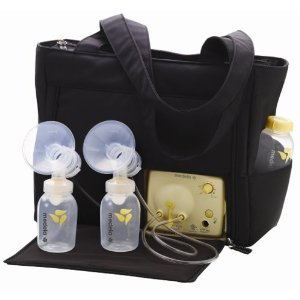 Giveaway: Medela Pump In Style Advanced Breast Pump