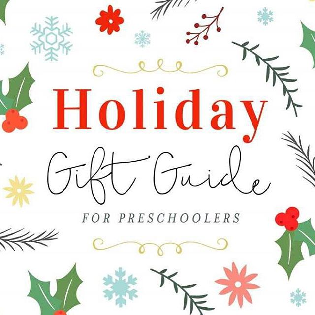 Its up! Our first holiday gift guide of the season!hellip