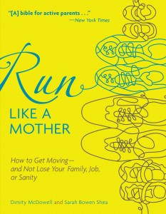 Giveaway: Run Like a Mother