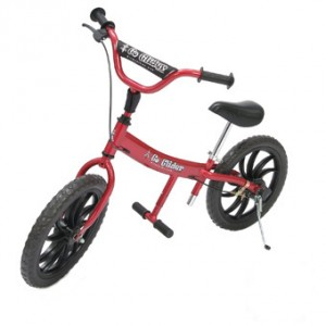 Meet the Go Glider – A Balance Bike for Older Kids (Giveaway)