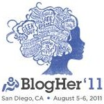 BlogHer prep