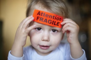 Do You Label Your Kids?