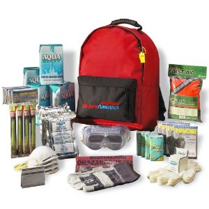 Frugal Emergency Evacuation Kits