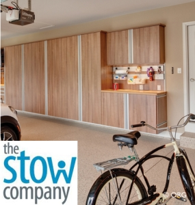 the stow company garage makeover giveaway