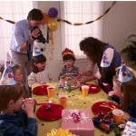 ChildBdayParty