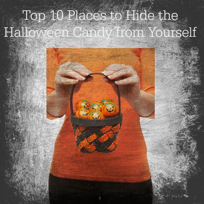 Best Hiding Spots Whiteout: Candy Corn Pretzel Bites