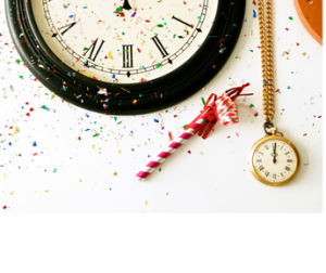 Planning a Last Minute New Year's Eve Party on a Budget