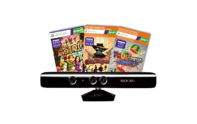 Amazon Kinect Deal