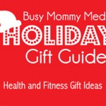 Holiday Gift Guide - Health and Fitness