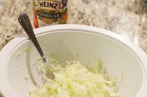Recipe: Super Simple Fish Tacos