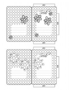 image relating to Printable Seed Packets called Printable Seed Packets