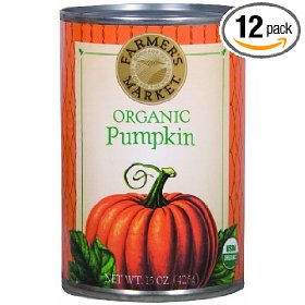 Amazon Pumpkin Deal