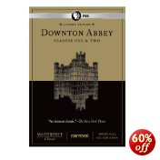 Downton Abbey Boxed Set Deal