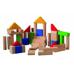 Plan Toys Blocks