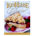 Lion House Classics Cookbook