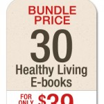 healthy living e-book bundle