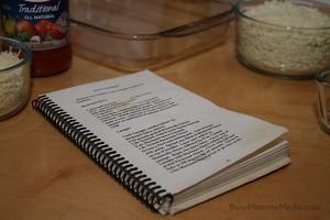 Recipe: Grandma's Baci Lasagne