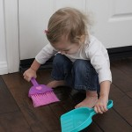 Chores for toddlers