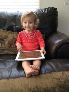 Toddler Tech