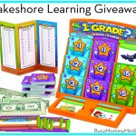 Lakeshore Learning giveaway
