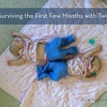 Surviving twins
