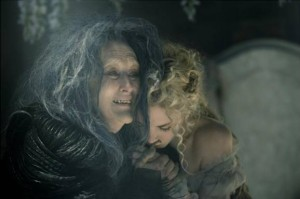 A Sneak Peek at Disney's Into the Woods