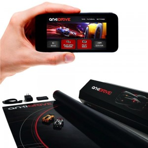 Deal Alert: $50 Off Anki Drive Starter Kit