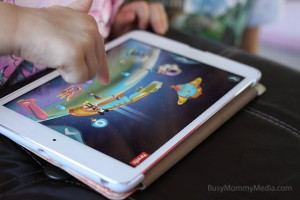 Disney Launches New Line of Educational Apps