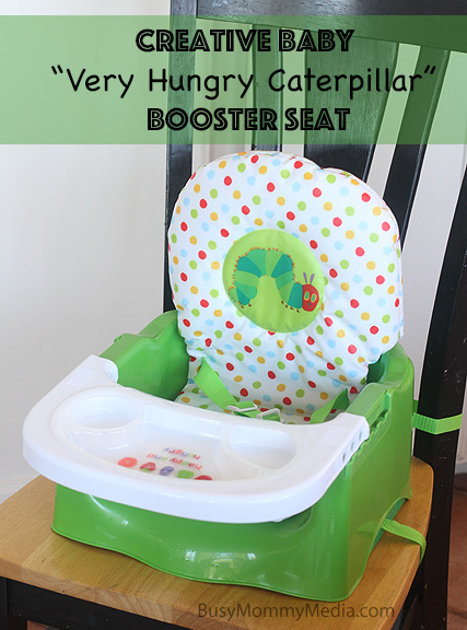 Creative Baby Booster Seat