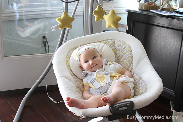 Graco® Simple Sway™ Swing