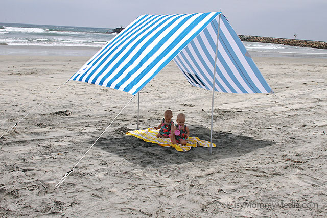 Byron Bay Beach Shade This Is An Awesome Alternative To A Umbrella