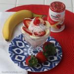 Yogurt Sunday on BusyMommyMedia.com - These make the perfect late-night snack!