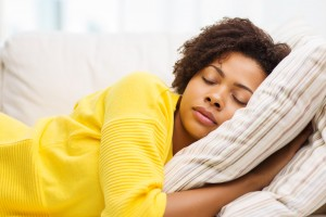 5 Ways to Get a Full Night's Sleep