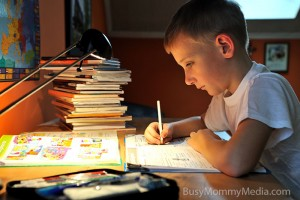Fun Ways to Encourage your Reluctant Writer