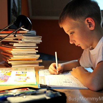 Fun Ways to Encourage a Reluctant Writer