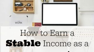 How to Earn a Stable Income as a Work at Home Mom